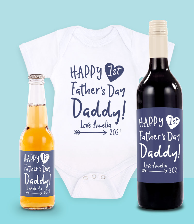 First Fathers Day Gifts: 3 Best Tips and Gifts for New Dads