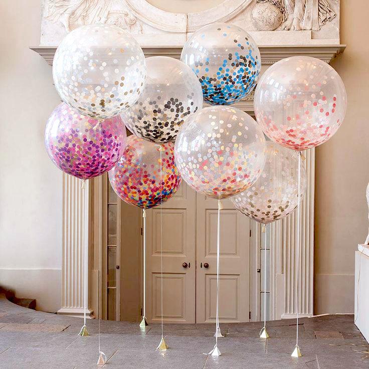 8 Dazzling Kids Glitter Party Ideas