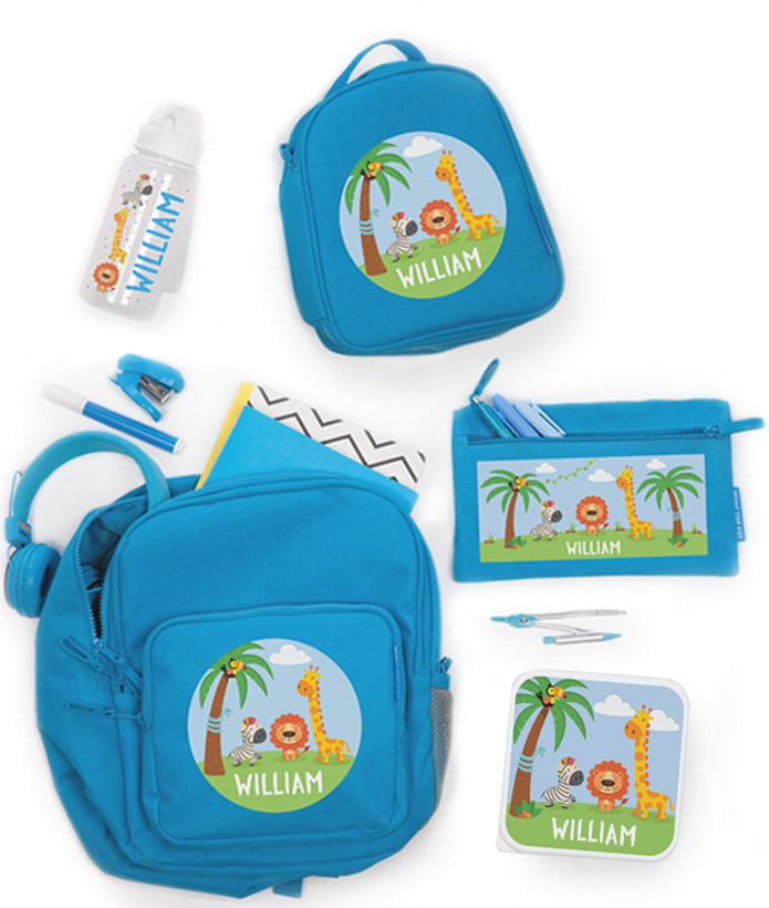 10 Essentials For Back To School