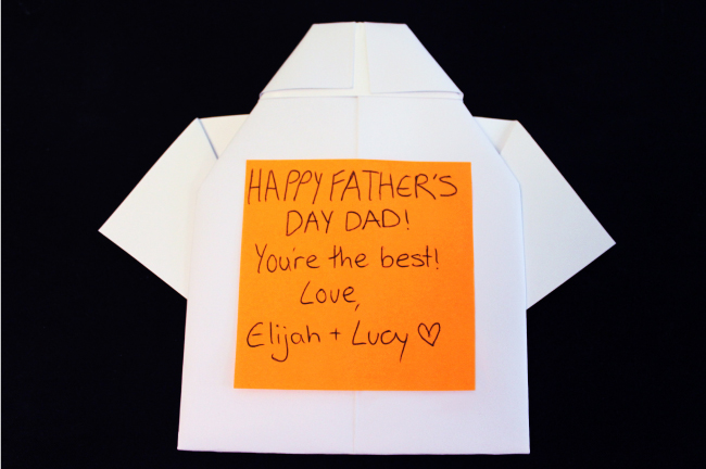 Father's Day Craft