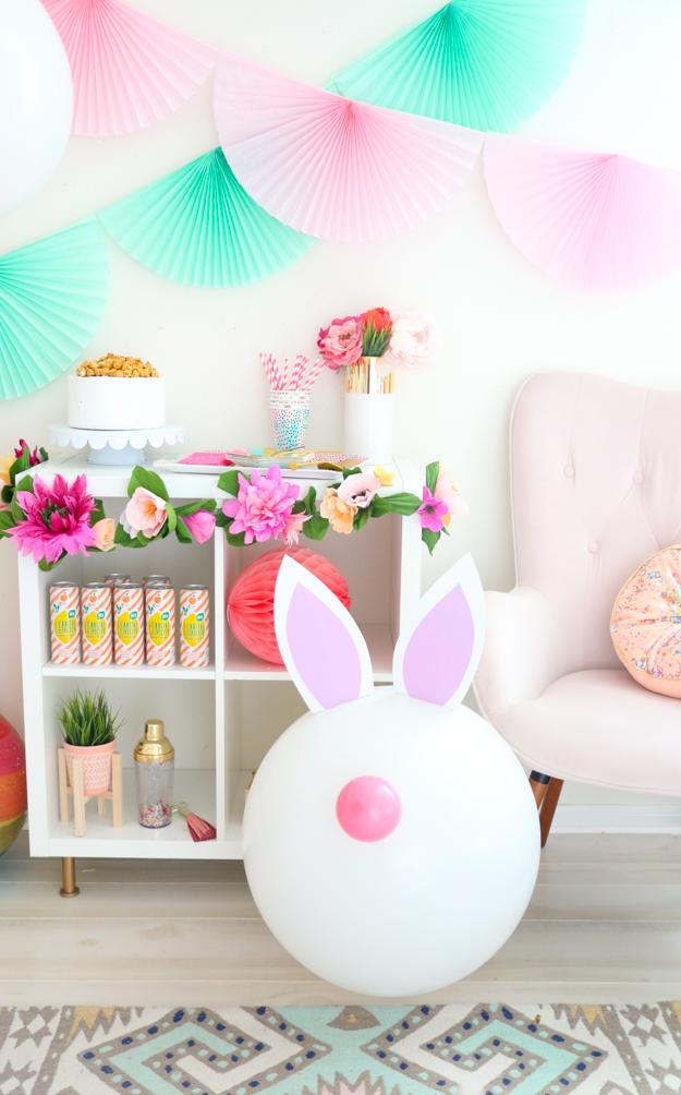 Easter Craft Ideas: Cute Easter Craft Decor
