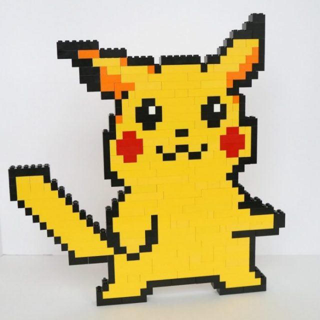 pokemon craft