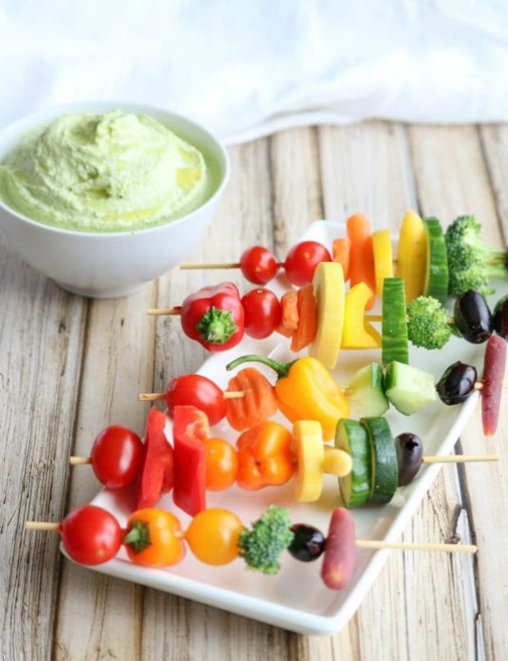 Healthy Cookout Recipes: 10 Quick Healthy Recipes For Kids