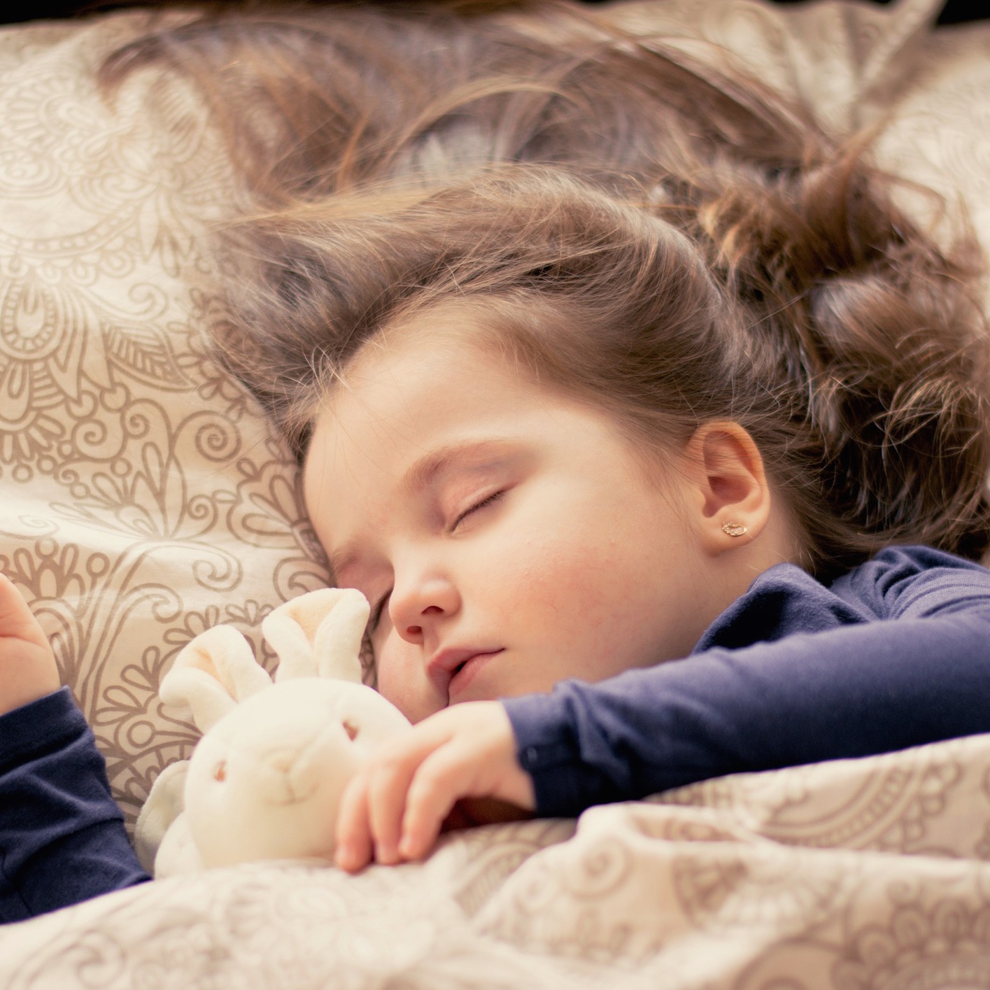Tips for Getting Your Toddler to Sleep