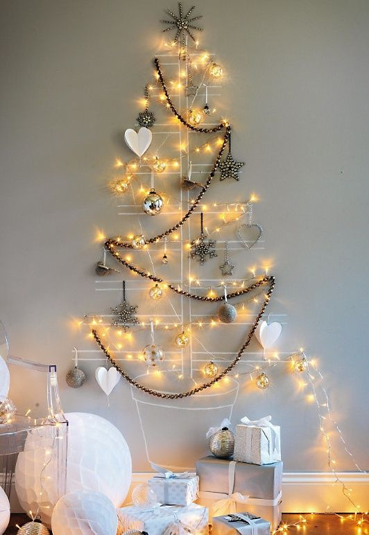 10 Creative Clever Christmas Tree Ideas Bright Star Kids