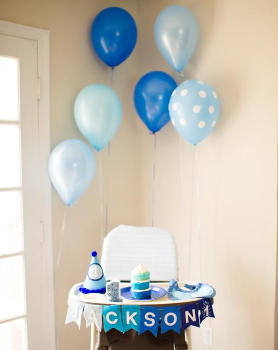 one birthday