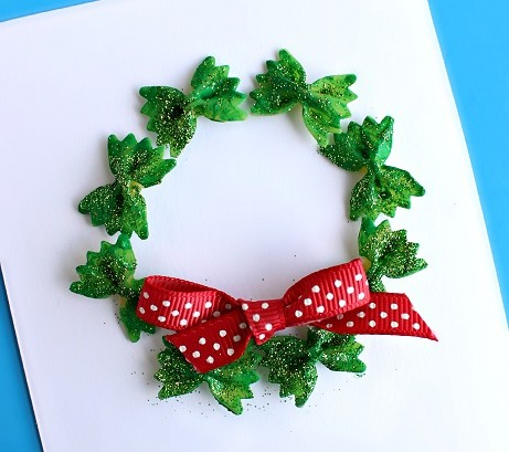 Crafts For Christmas.20 Easy Christmas Craft For Kids Bright Star Kids