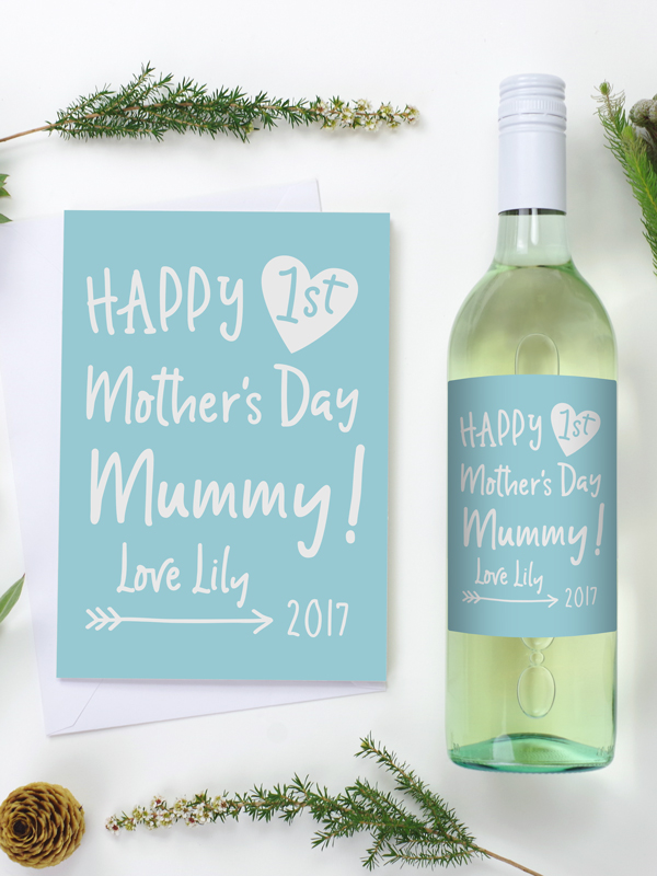 Find The Perfect Personalised Mother's Day Gift
