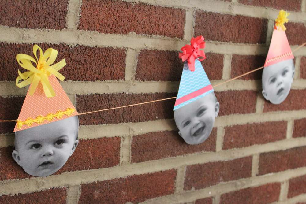 Turning One Birthday Party Ideas