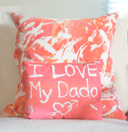 10 Easy DIY Father's Day Gifts For Soon To Be Dads