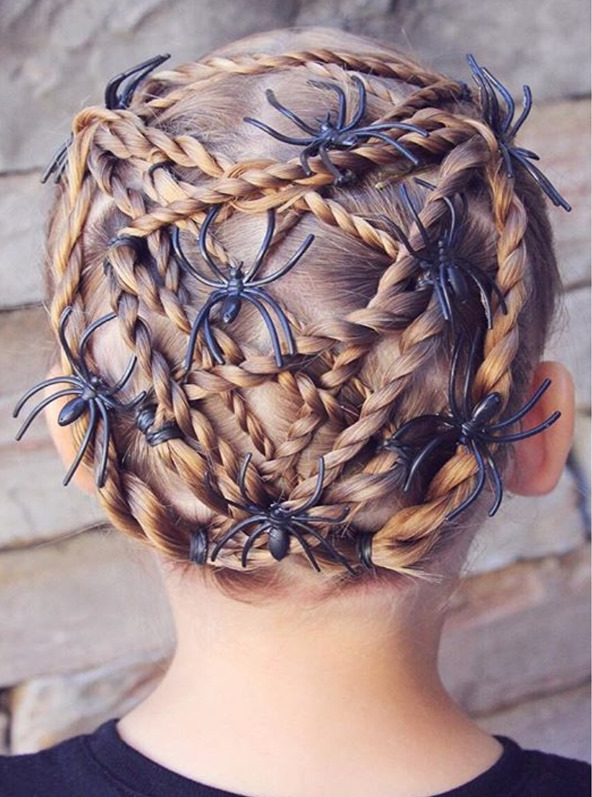 18 Crazy Hair Day Ideas For Girls Amp Boys Bright Star Kids
