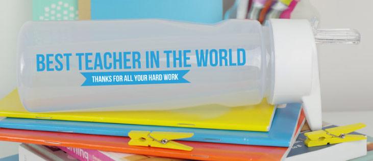 Best Teacher Gifts.