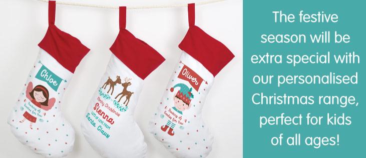 Christmas Banner.