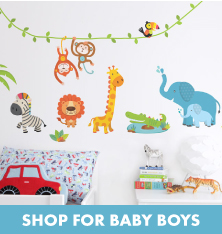 Shop for Baby Boys