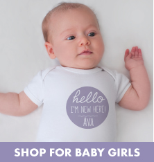 Shop for Baby Girls