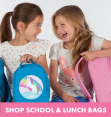 Shop School Bags.