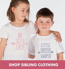 Shop Sibling Clothing.