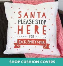 Shop Cushions.