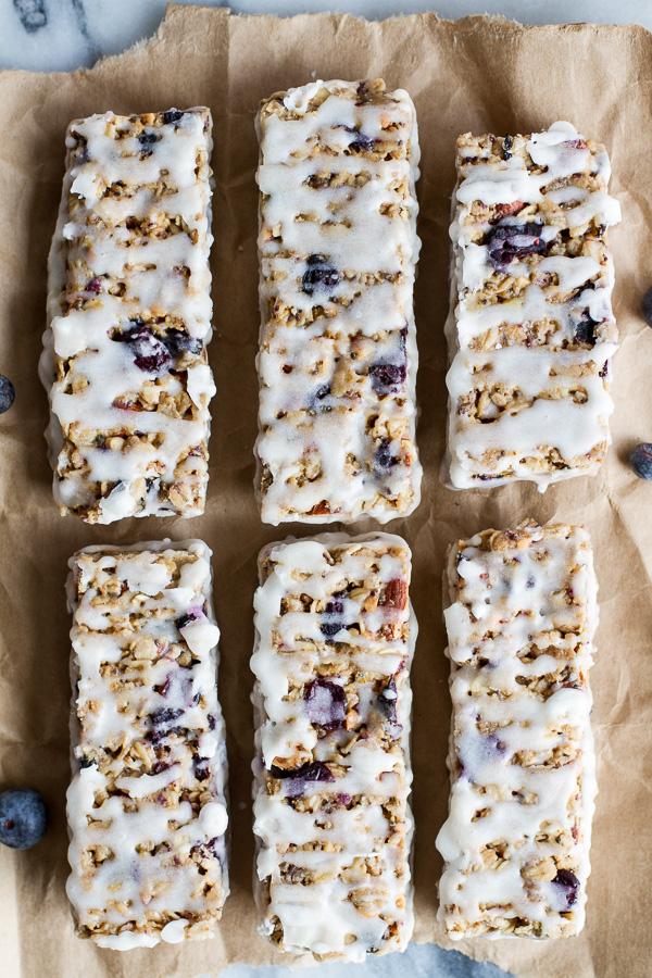 Fun Healthy Snack Ideas