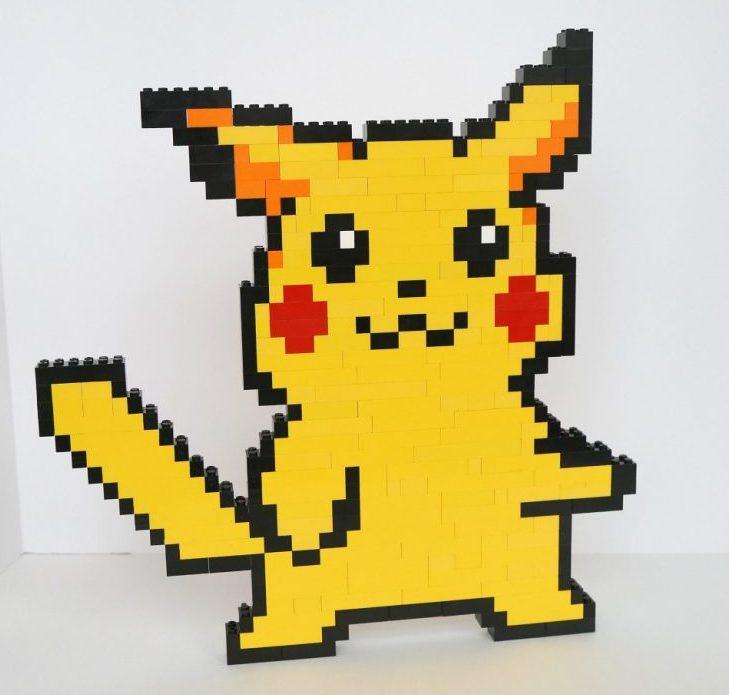 14 Pokemon Craft & Fun Activities