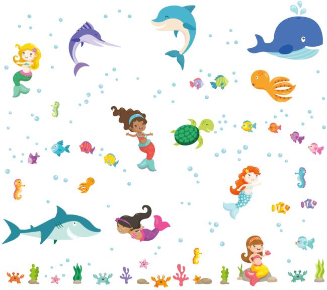 Sea-Mermaids-roomlayout