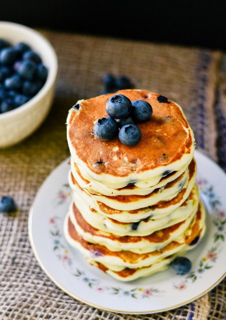 Mother's Day Breakfast or Brunch Ideas
