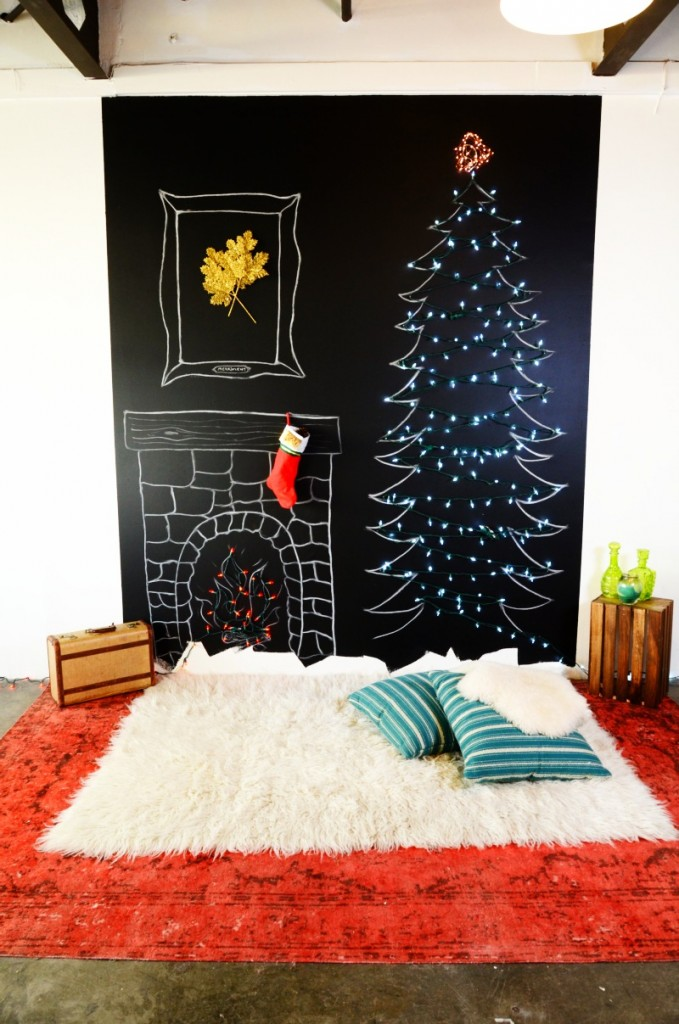 10 Creative amp Clever Christmas Tree Ideas Bright Star Kids