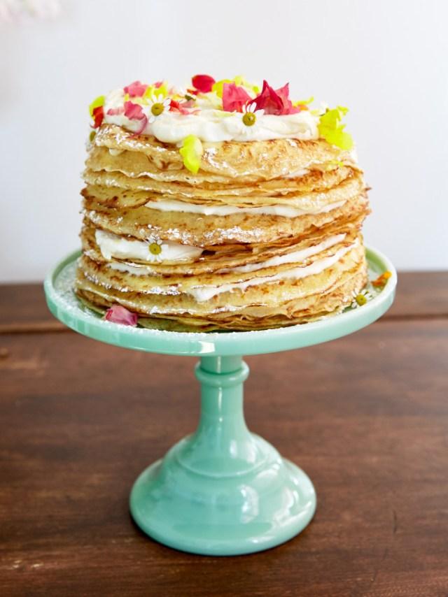 15 Mother's Day Breakfast or Brunch Ideas