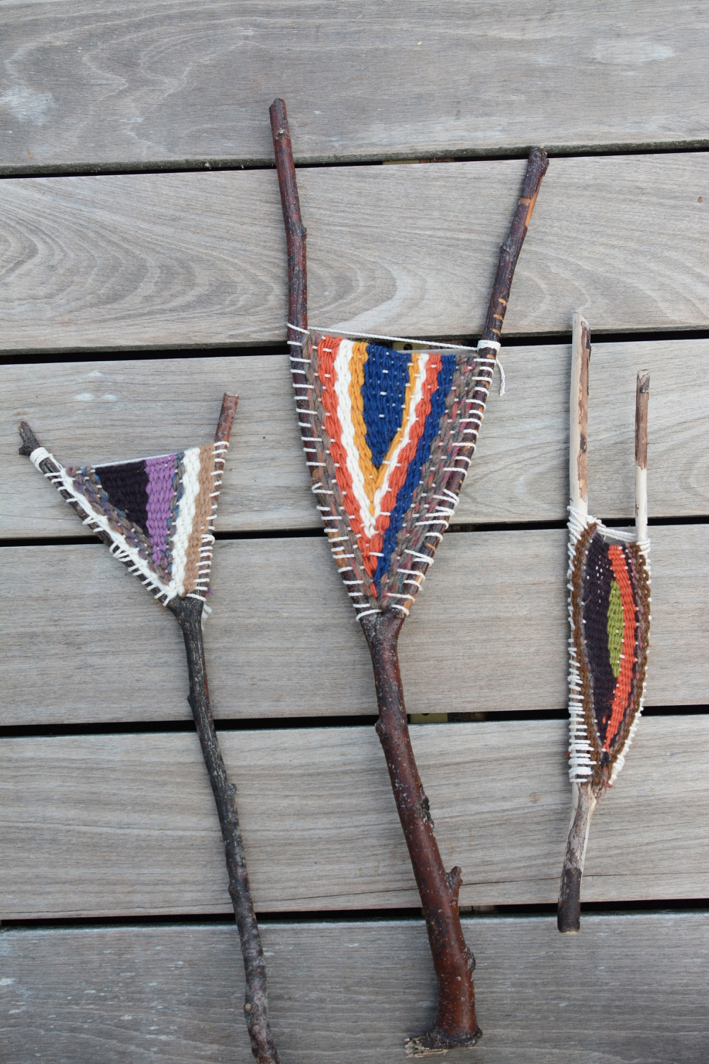 Weaving Projects For Kids