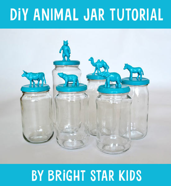 diy jar tutorial