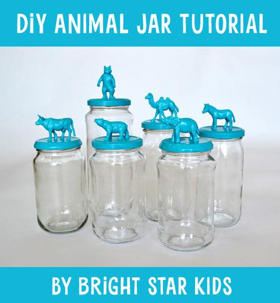 diy jar tutorial