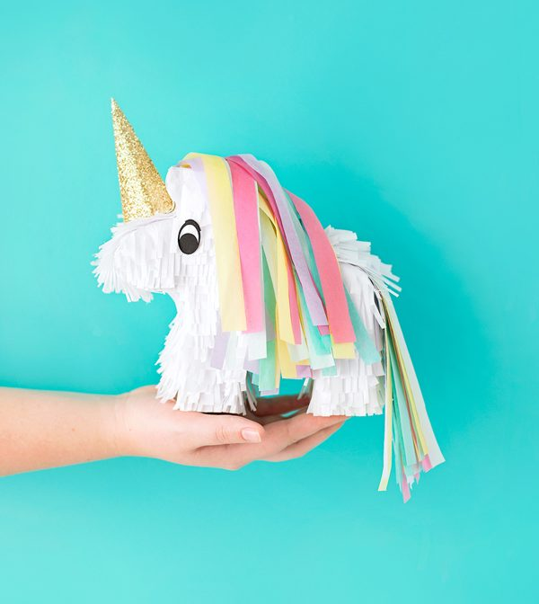 12 Utterly Adorable Unicorn Projects
