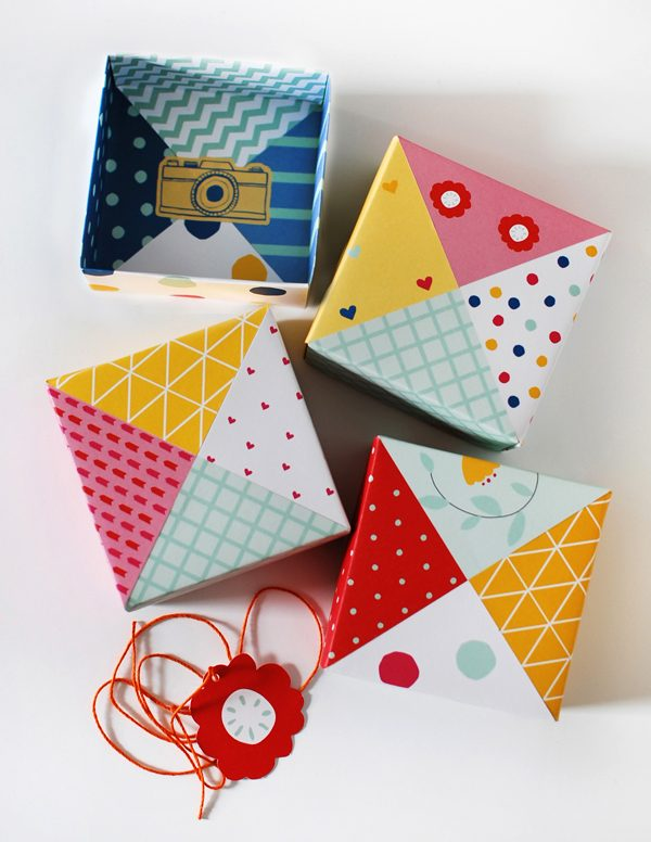 kid-friendly origami crafts