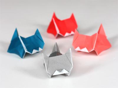 kid-friendly origami crafts