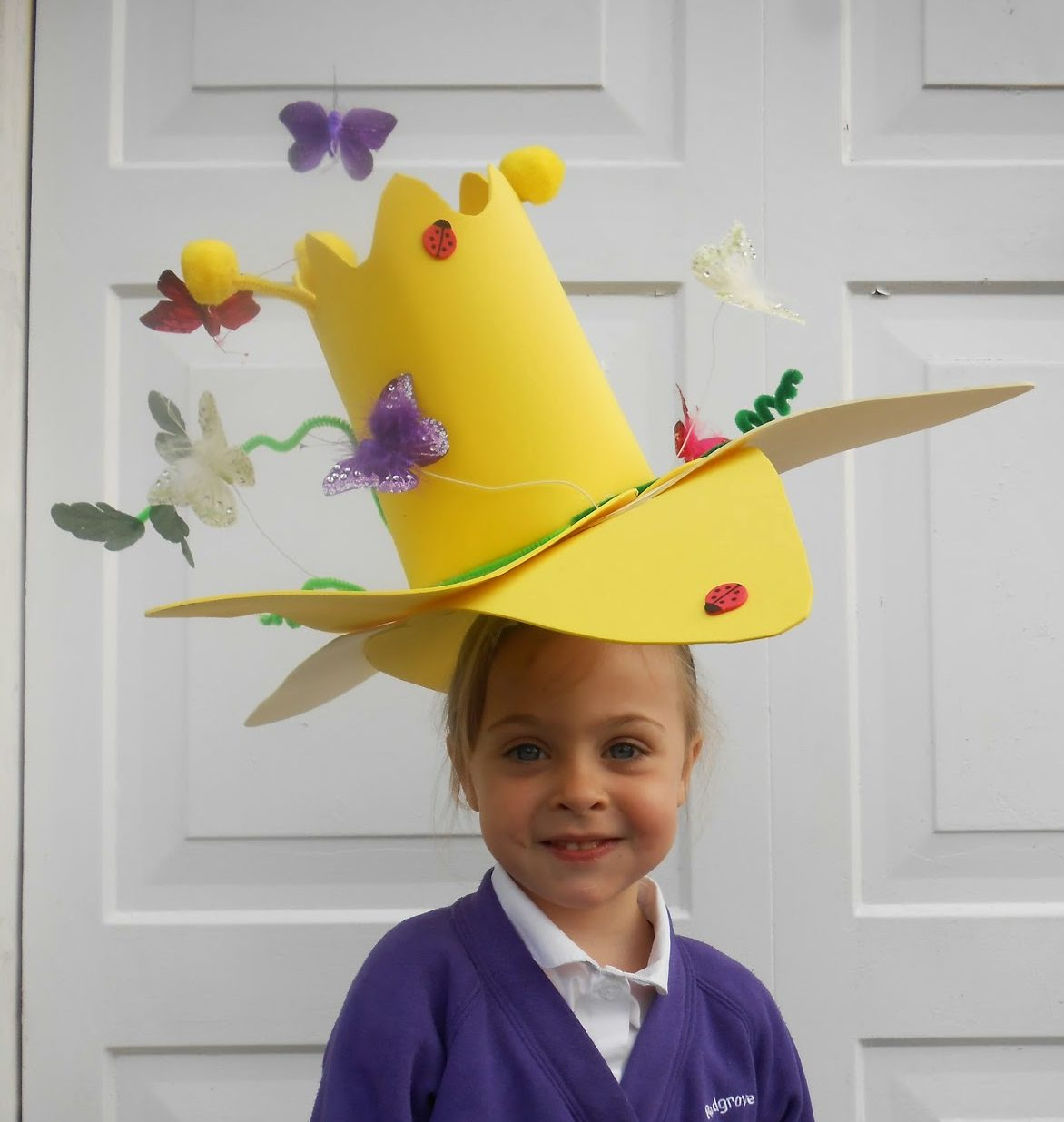 Crazy Hat Ideas For Adults: 20 Easter Hat Parade Ideas