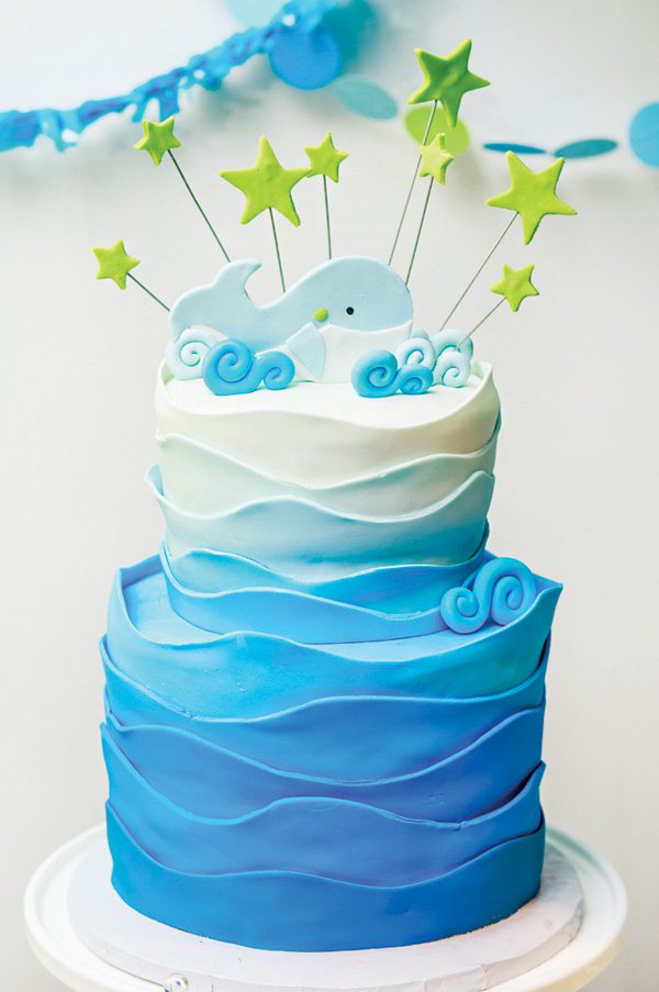 baby shower party ideas bright star kids